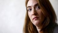 Anna Anzeliowisch leitet kommissarisch die russische Anti-Doping-Agentur Rusada.