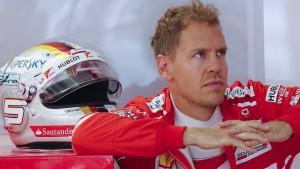 Was folgt auf Vettel?