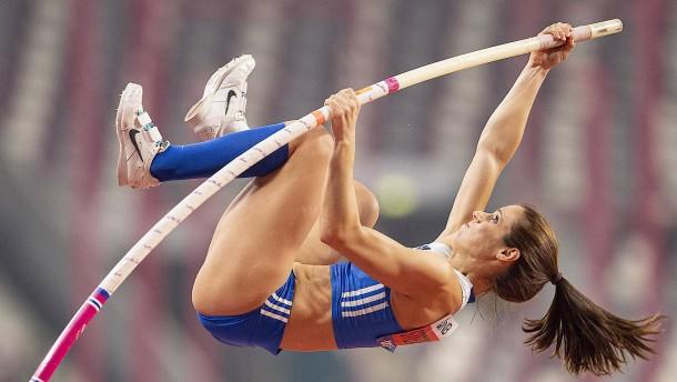 Heftige Kritik von Athleten an Olympia-Plänen