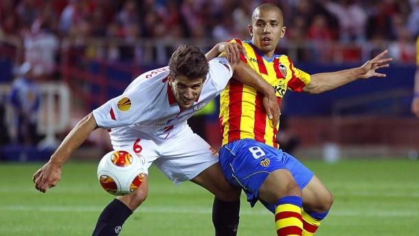Sevilla FC vs Valencia CF