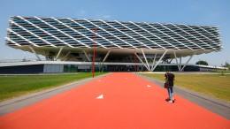 DFB legt Quartier für Nationalelf bei EM 2020 fest