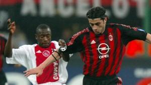 AC Mailand darf doch mitspielen