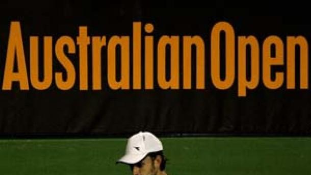 Auch Kiefer kann Federer nicht stoppen