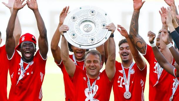 Saisonstart ohne die Bayern?