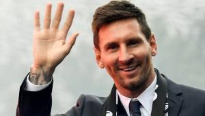 Darum lieben die Argentinier Messi nun wieder