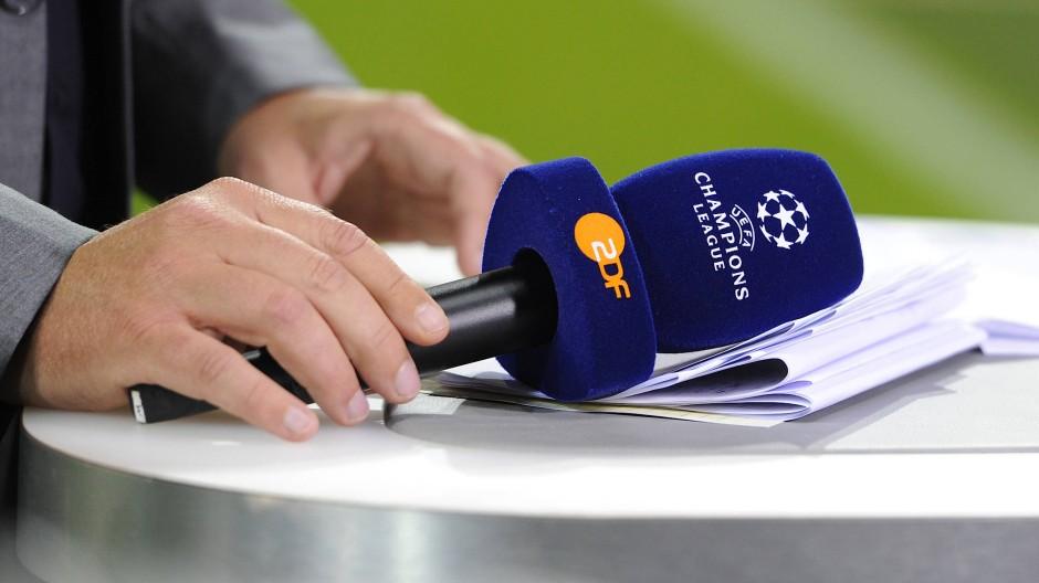 Das ZDF darf künftig wieder Bilder von der Champions League zeigen.