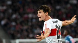 Ein Weltmeister für Bayern München