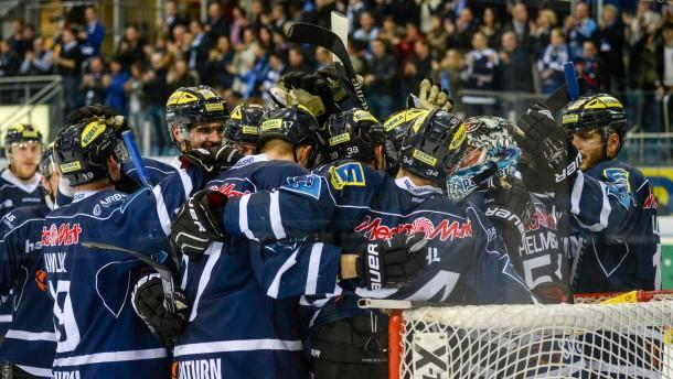 Ingolstadt und Düsseldorf komplettieren das Halbfinale