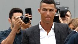 Ronaldo verlässt Turin schon wieder
