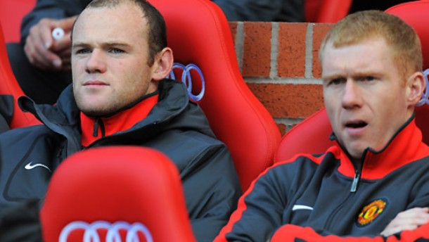 Rooney will weg