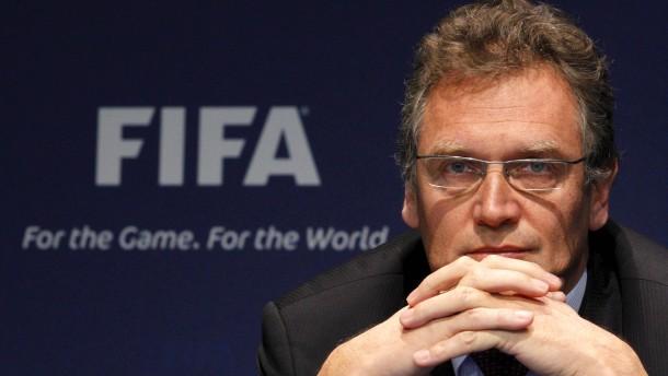 Der Valcke-Sturz könnte Folgen für Blatter haben