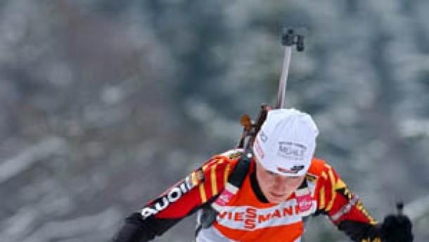 Martina Zellner sichert sich letztes Olympiaticket