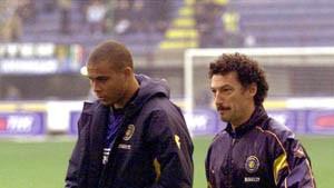 Ronaldos Leiden: Comeback abgebrochen