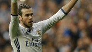 Real Madrid auf dem Weg zum Titel