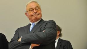 Deutsche Bank wollte Kirch-Konzern zerschlagen