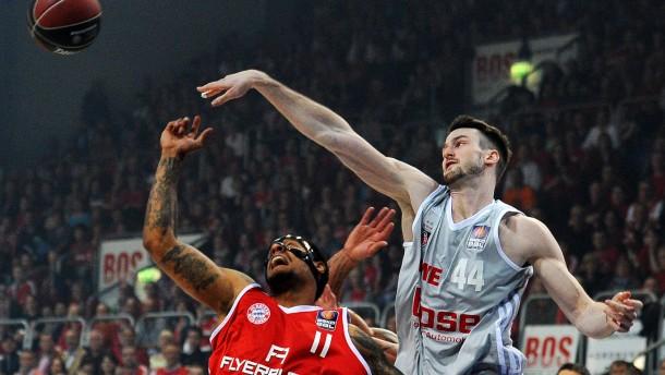 Bamberg setzt Bayern unter Druck
