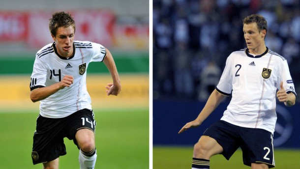 Löw nominiert Jansen und Herrmann nach