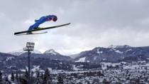Es geht los: Die Qualifikation in Oberstdorf