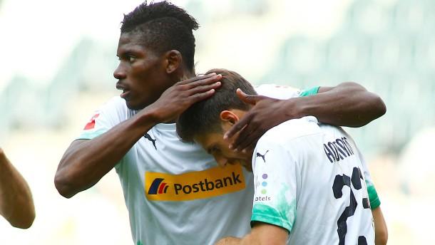 Die Gefahr für Borussia Mönchengladbach