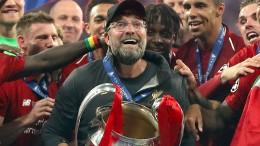 Wie geht es mit der Champions League weiter?
