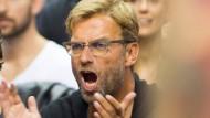 Übernimmt Klopp jetzt Liverpool?