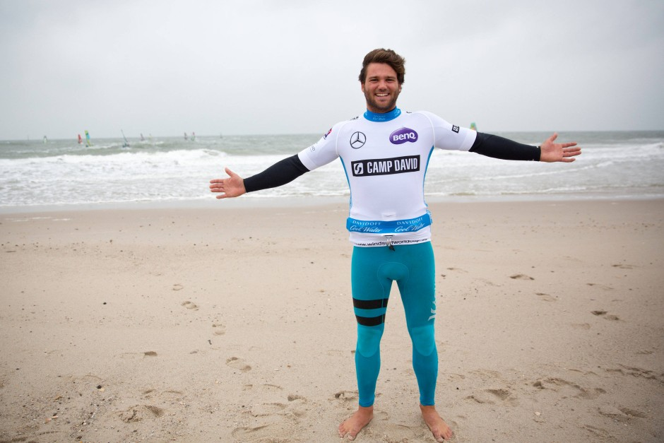 Wieder ans Siegen gewöhnen: Philip Köster hofft auf Rennen vor Sylt