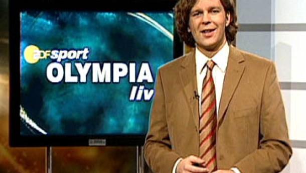 Salt Lake City 2002 - die Fernsehspiele