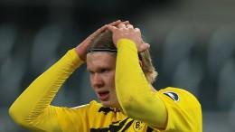 Nächster schwerer Rückschlag für Dortmund