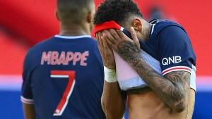 Aufregung um Neymar – Debakel für Tuchel