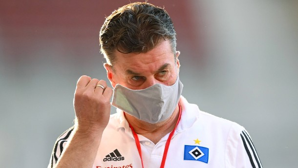 Dem HSV droht das nächste Debakel