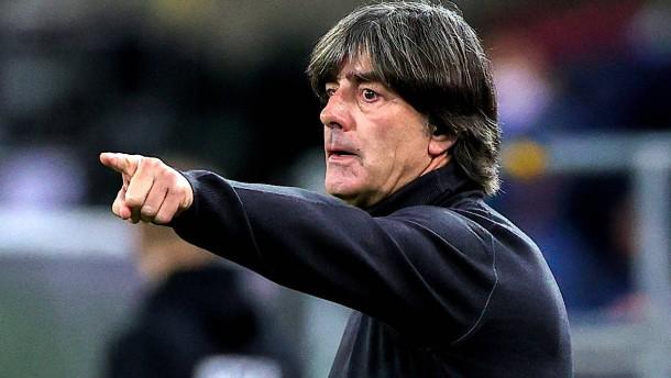 Deutschland mit Schwachstellen