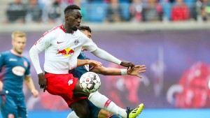Fifa bestätigt Beschwerde gegen RB Leipzig