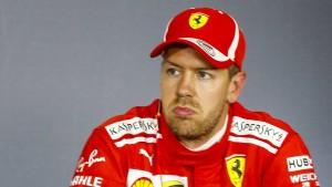 Schonungslose Analyse von Vettel