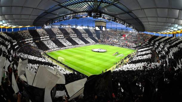Das Frankfurter Millionenspiel gegen Straßburg