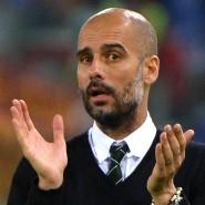 """""""Mönchengladbach ist eine Top-Mannschaft, eine Champions-League-Mannschaft"""": Pep Guardiola"""