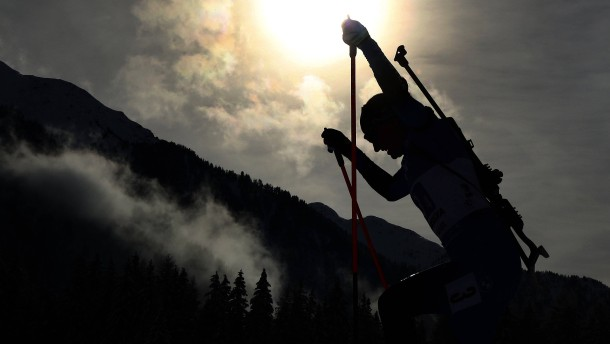 Sex and Drugs and Biathlon