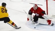 Wahnsinn on Ice! Deutschland im Olympia-Finale