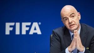 Fifa-Boss Infantino wehrt sich