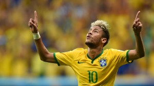 Nun wartet Chile auf Brasilien