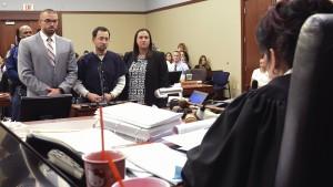 Amerikanischer Turn-Arzt Nassar zu 175 Jahren Haft verurteilt
