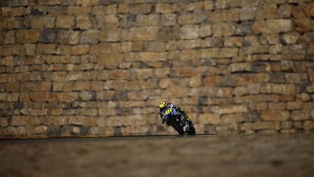 Der Motorrad-Papst