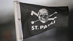 Der FC St. Pauli kämpft ums Überleben