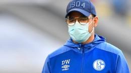 Krisenklub Schalke und eine verheerende Bilanz