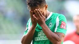 Spart sich Werder Bremen in die zweite Liga?