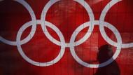 Wie wird der Olympische Sport seine Schatten wieder los?