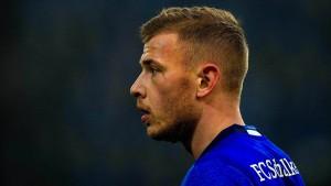 Ärger um Meyer trübt die Schalker Freude