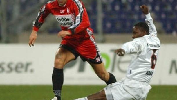 Hannover marschiert unaufhaltsam Richtung 1. Liga