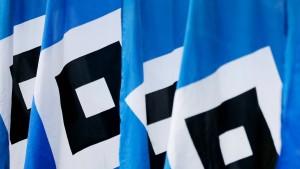 HSV-Antrag auf Ausschluss von AfD-Mitgliedern
