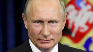 Putin will Rehabilitierung des russischen Sports