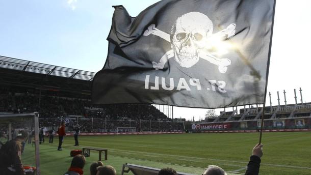 FC St. Pauli kauft Totenkopf zurück